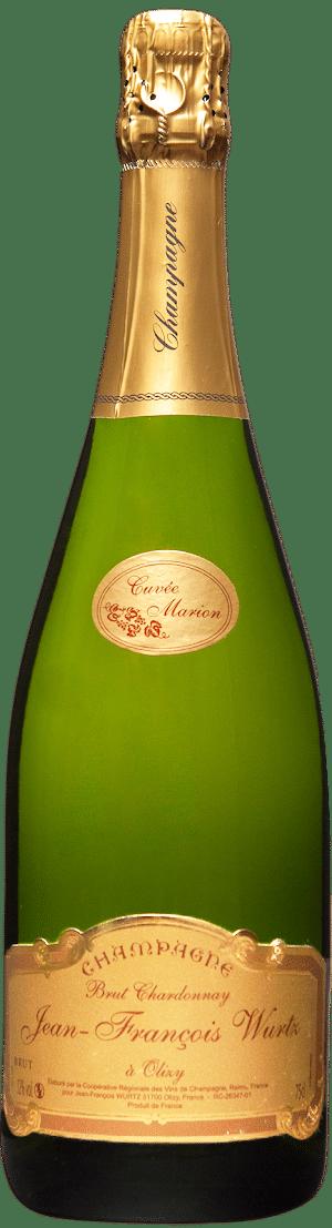 Cuvée Marion